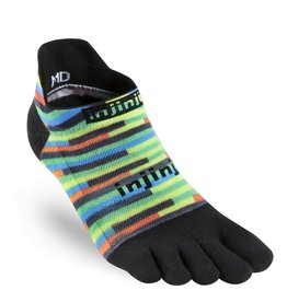Injinji Injinji Run 2.0 Lightweight No Show Spiffy