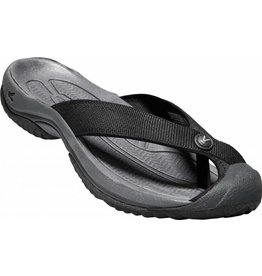 Keen Keen Mens Waimea H2 Black Steel Grey