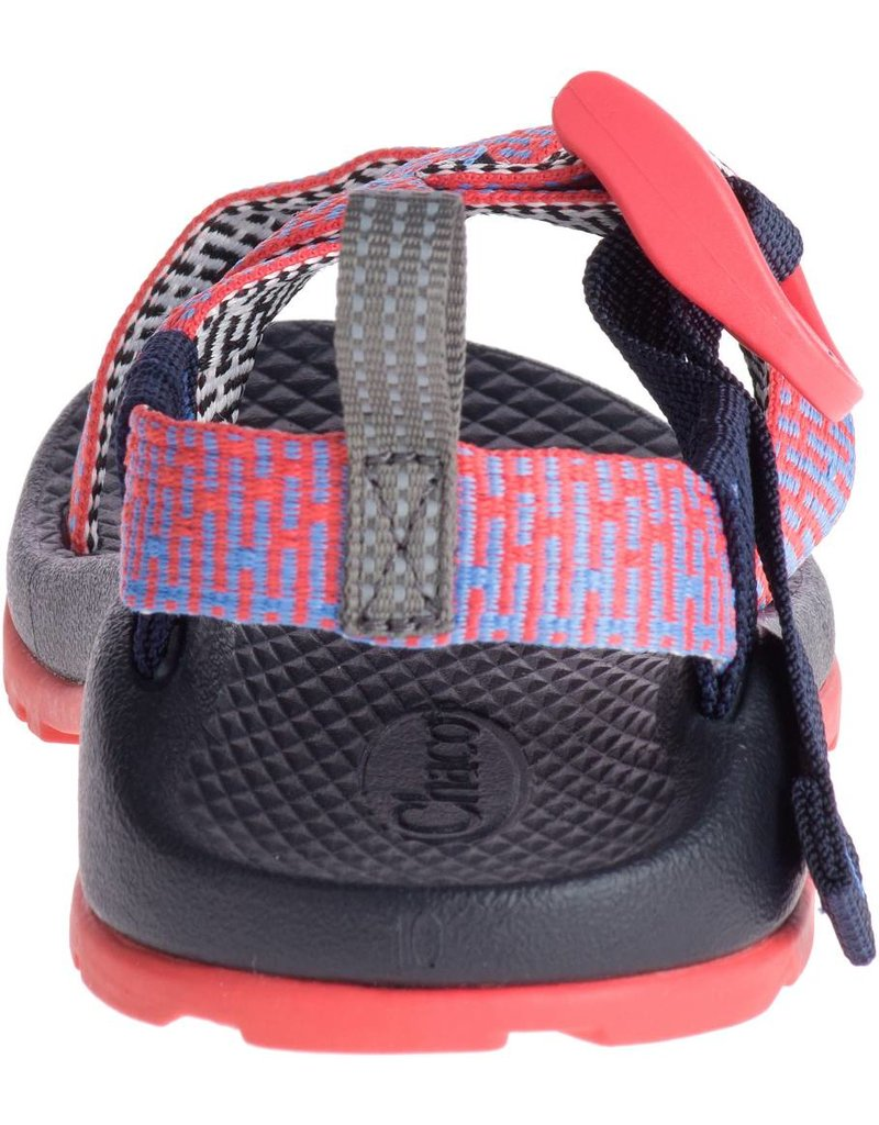 Chaco Chaco Kids Z/1 Ecotread Penny Coral
