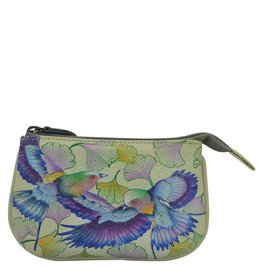 Anuschka Anuschka Medium Coin Purse Wings Of Hope 1107-WHP