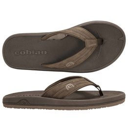 Cobian Cobian Mens OTG 3 Brown