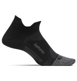 Feetures Feetures Elite Ultra Light No Show Tab Black