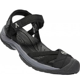 Keen Keen Womens Bali Strap Black Steel Grey