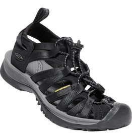 Keen Keen Womens Whisper Black Magnet