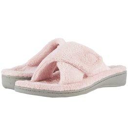Vionic Vionic Womens Relax Slipper Pink