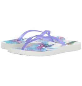 Vionic Vionic Womens Beach Noosa Orchid Purple