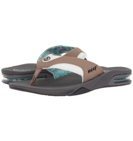 Reef Reef Womens Fanning Dusty Taupe