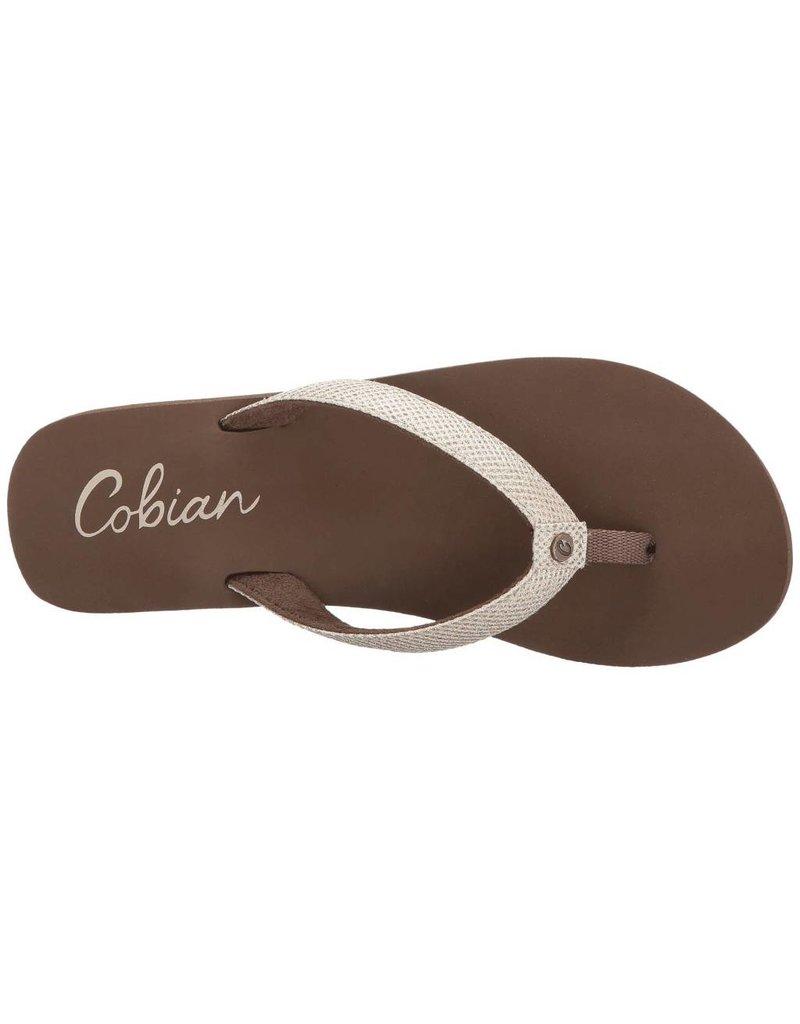 Cobian Cobian Womens Fiesta Skinny Bounce Tan