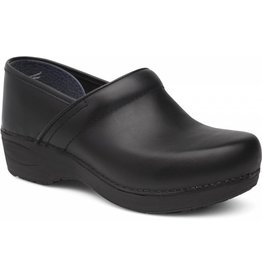 Dansko Dansko Womens XP 2.0 Pull Up Black