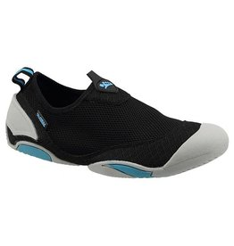 Cudas Cudas Womens York Water Shoes Black