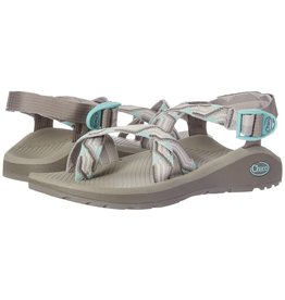Chaco Chaco Womens Z/Cloud 2  Candy Grey