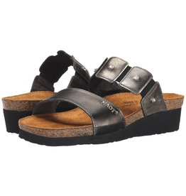Naot Naot Womens Ashley Metal Leather