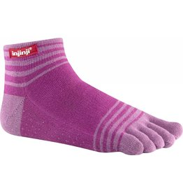 Injinji Injinji Yoga Original Weight Thin Cushioning Orchid