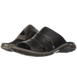 Josef Seibel Josef Seibel Mens Logan 38 Black