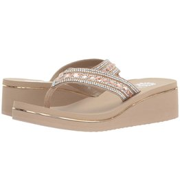 Yellow Box Yellow Box Womens Marcy Taupe
