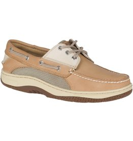 Sperry Sperry Mens Billfish 3-Eye Tan Beige Wide