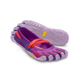 Vibram Five Fingers Vibram FiveFingers Kids Alitza Purple Red