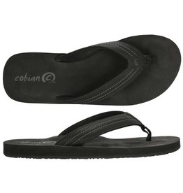 Cobian Cobian Mens Costa Black