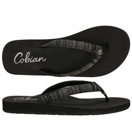 Cobian Cobian Womens Fiesta Skinny Bounce Black Heather
