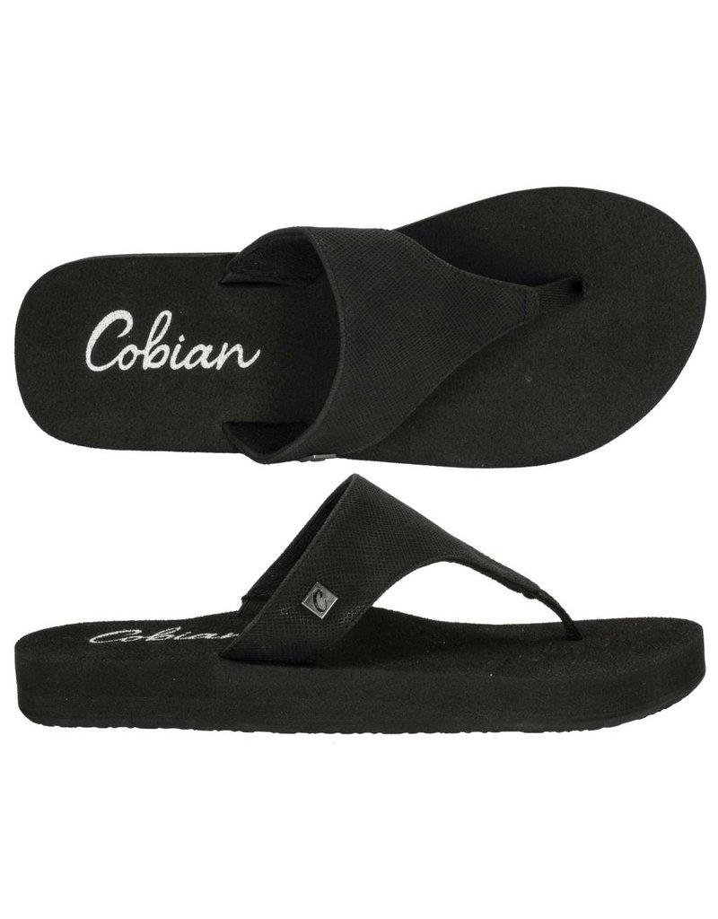 Cobian Cobian Womens Verano Black