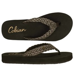 Cobian Cobian Womens Braided Bounce Iridescent Bronze