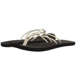 Reef Reef Womens Double Bliss Snake
