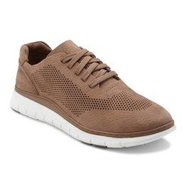 Vionic Vionic Womens Joey Casual Sneaker Taupe