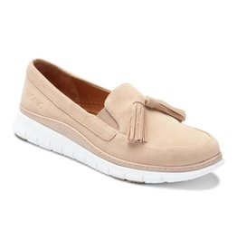 Vionic Vionic Womens Quinn Slip On Sand