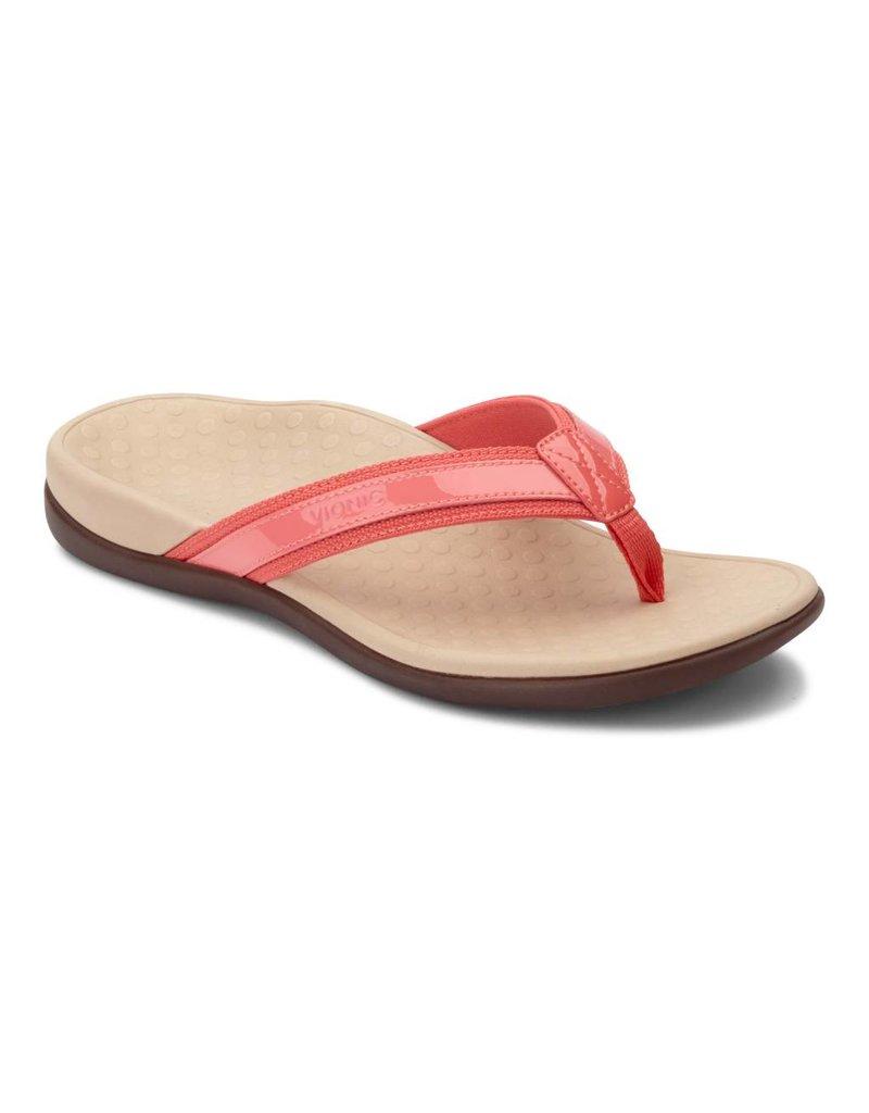 4b965a2cfd90 Vionic Womens Tide II Coral - Island Comfort Footwear