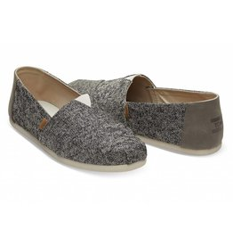 Toms Toms Mens Classic Birch Technical Knit