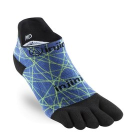 Injinji Injinji Spectrum Run 2.0 Lightweight No Show Ocean