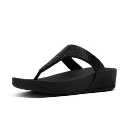 FitFlop FitFlop Womens Electra Black