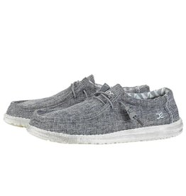Hey Dude Hey Dude Mens Wally Linen Iron