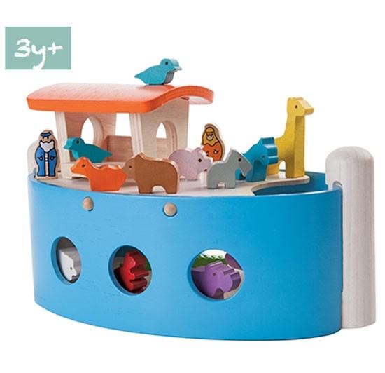 playtime noah's ark