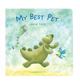 playtime jellycat story book