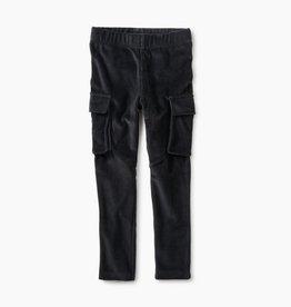 master velour cargo pants