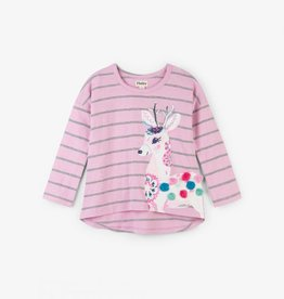 girl hatley long sleeve tee