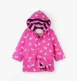 kid hatley rain coat