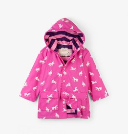 kid hatley rain coat
