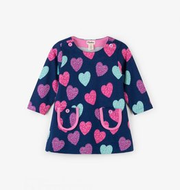 little one hatley mod dress