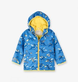 kid hatley splash jacket