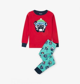 kid hatley organic cotton pajamas