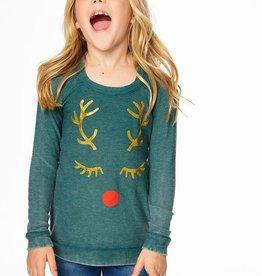 girl chaser holiday tshirt