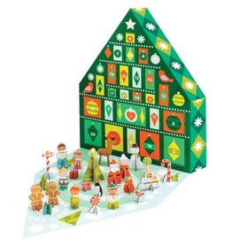 playtime petit collage advent calendar
