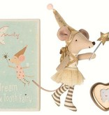 playtime maileg tooth fairy mouse, big sister
