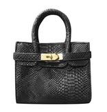 fashion accessory chloe k. mini-bag