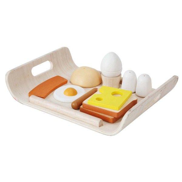 playtime plantoys breakfast menu 3+