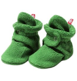 fashion accessory zutano fleece booties