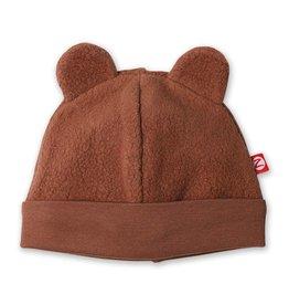 baby zutano cozie fleece hat (more colors)
