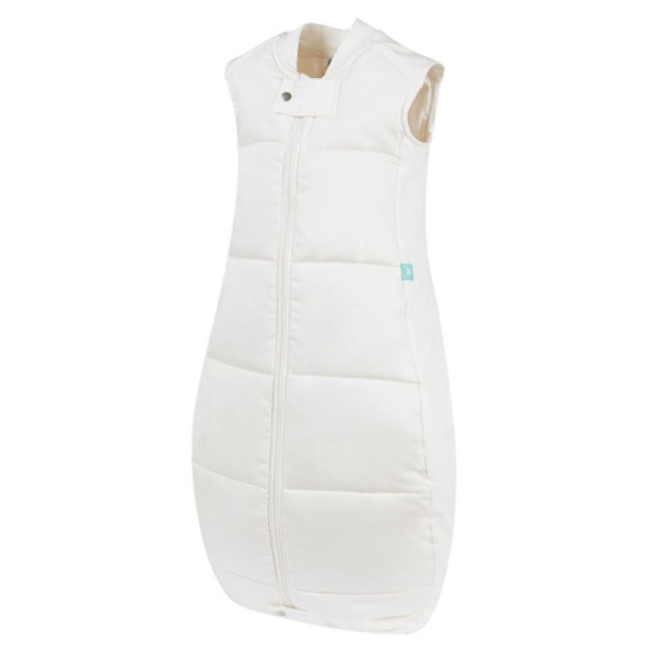 baby ergo organic cotton quilt sleeping bag 3.5 (more colors)